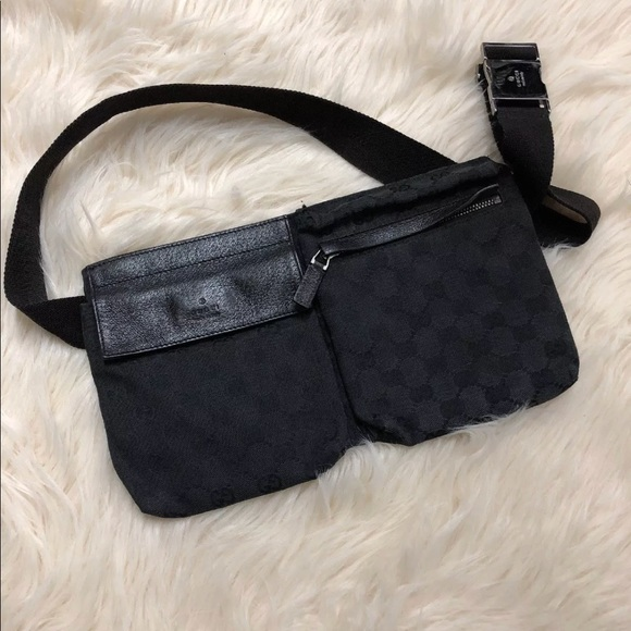 a880471f63f413 Gucci Handbags - AUTHENTIC Gucci waist bag/fanny pack